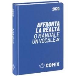 DIARIO COMIX 2020