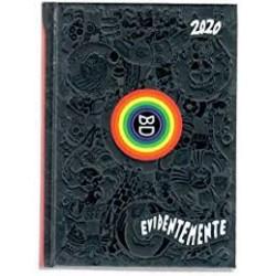 DIARIO BASTARDI DENTRO 2020