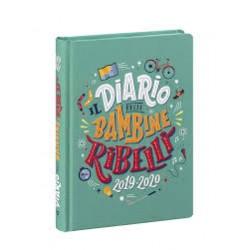 DIARIO BAMBINE RIBELLI 2020