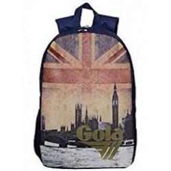 ZAINO GOLA LONDON